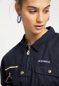 myMo - Summer jacket - marine - 3