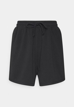 LIFESTYLE ON YA BIKE SHORT - Sports shorts - black