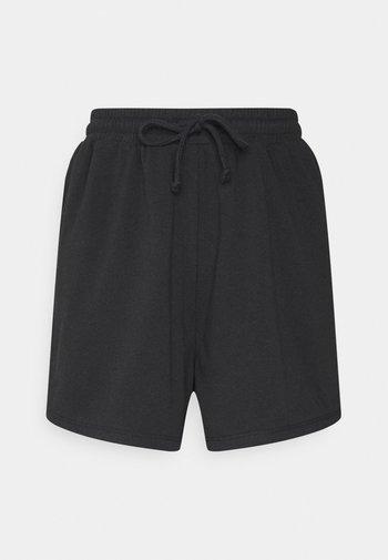 LIFESTYLE ON YA BIKE SHORT - Sports shorts - black