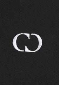 Criminal Damage - ECO - Jednoduché triko - black - 2