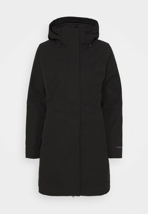 3-IN-1 PARKA - Doudoune - black