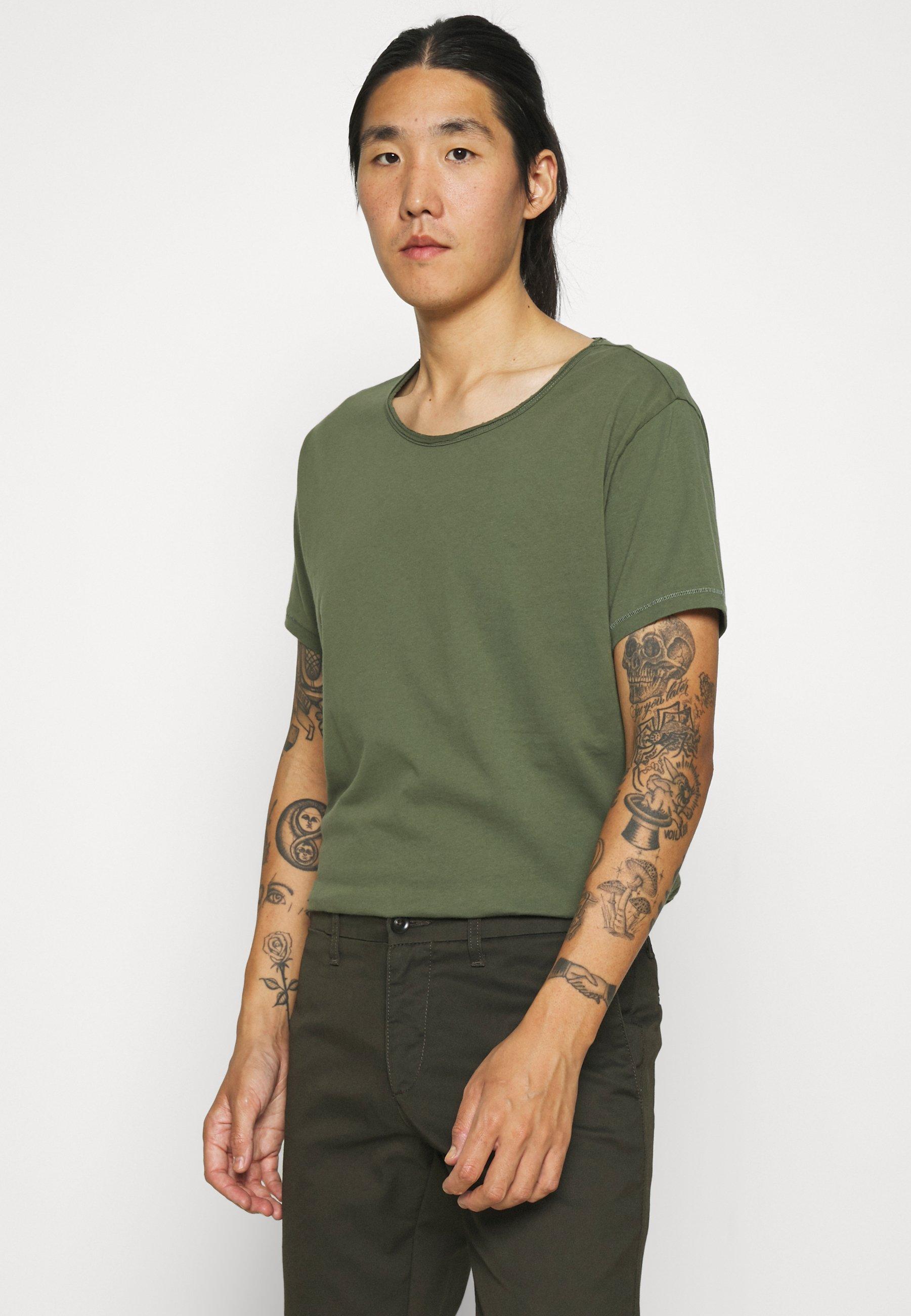 Herrer WREN - T-shirts basic
