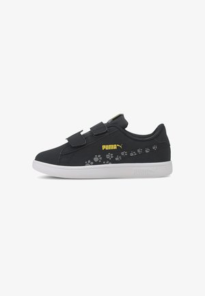 Trainers - puma black-ultra gray