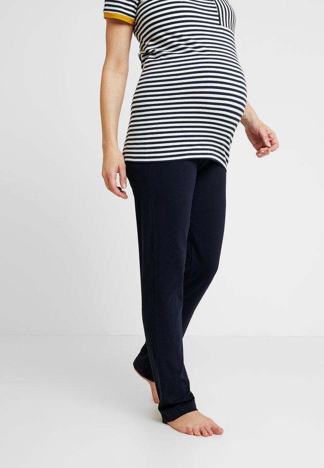 PANTS CHARLIE SOLID - Spodnie od piżamy - night sky