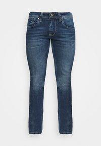 Pepe Jeans - CASH - Jeans slim fit - denim - 3