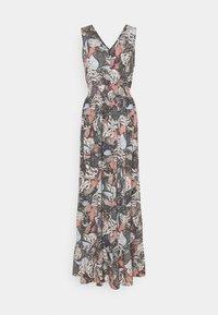 ONLY - ONLGUSTA LIFE DRESS - Maxi dress - ash rose - 4