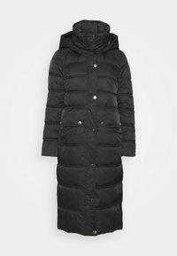s.Oliver BLACK LABEL - Winter coat - black - 1