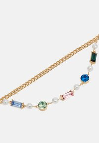 LIARS & LOVERS - EMBELLISHED CHAIN NECKLACE - Smykke - mixed - 2