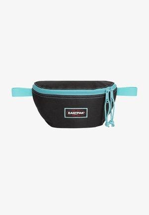 SPRINGER - Bum bag - kontrast water