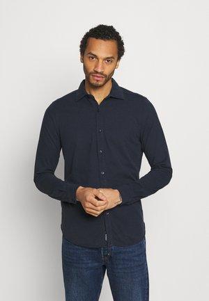 CAMINO MAN - Shirt - midnight navy