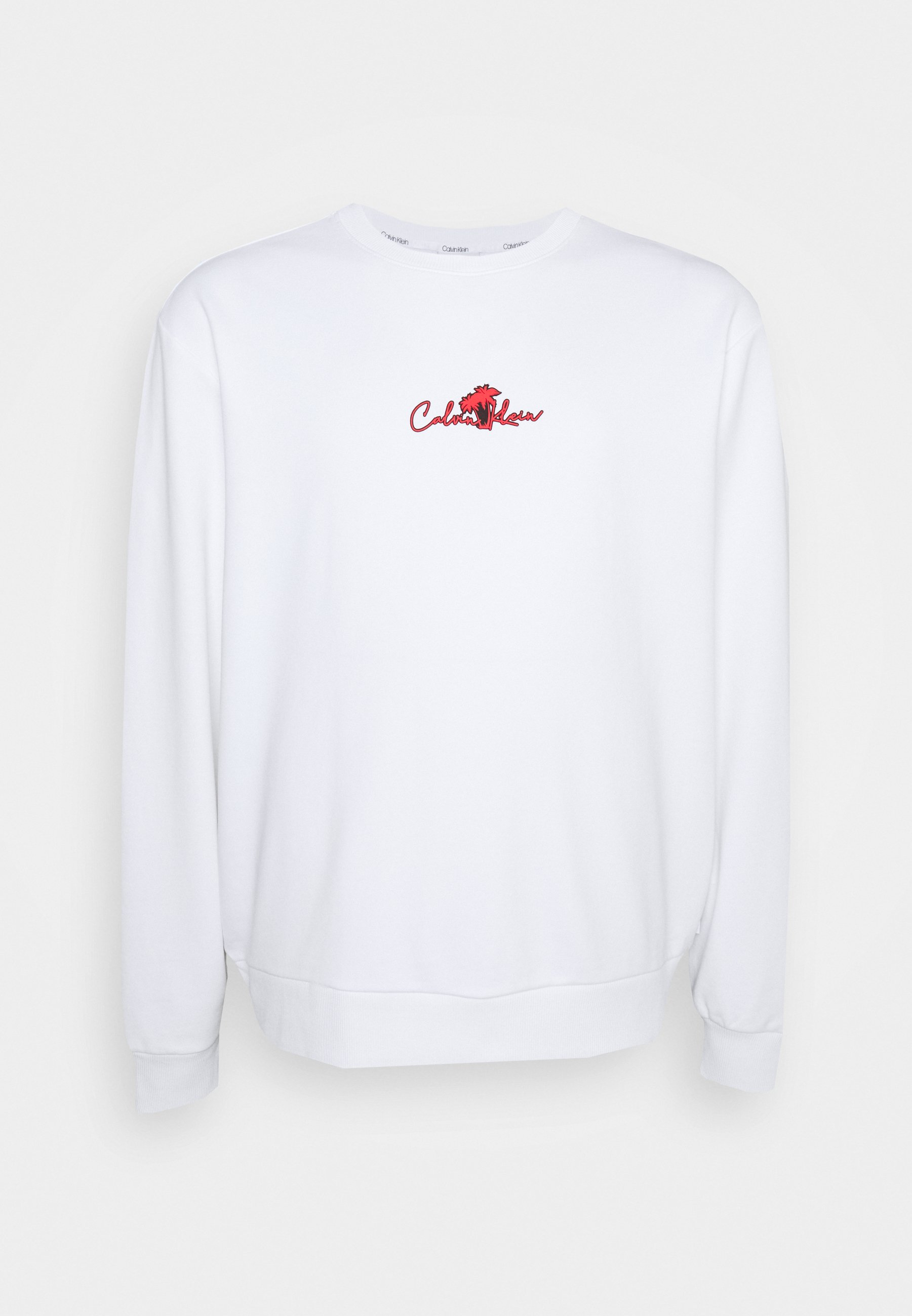 Men SUMMER CENTER LOGO - Sweatshirt