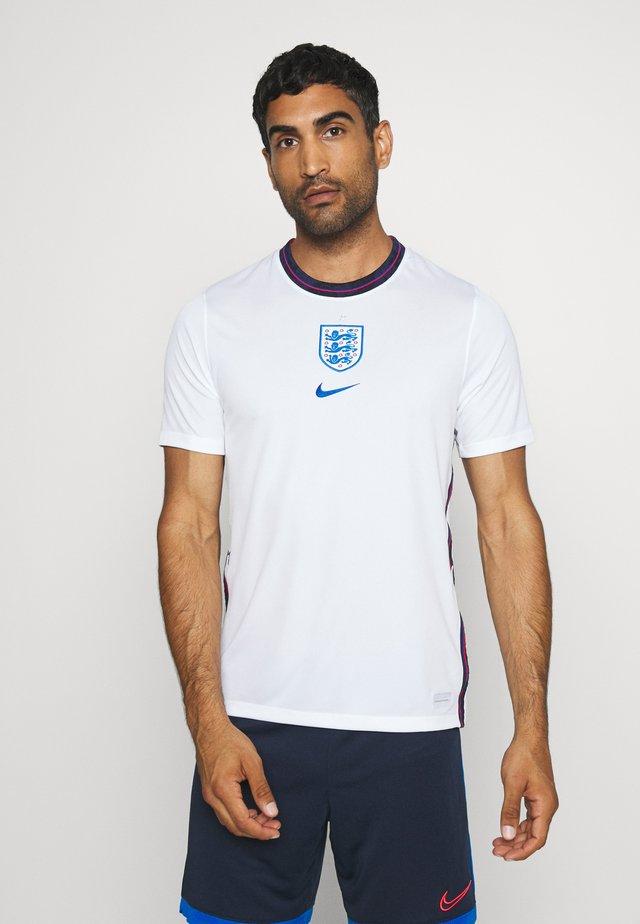 ENGLAND ENT - National team wear - white/sport royal