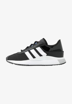 SL ANDRIDGE - Tenisky - core black/footwear white