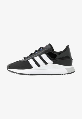 SL ANDRIDGE - Trainers - core black/footwear white