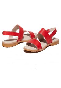 Timberland - Ankle cuff sandals - cayenne - 1