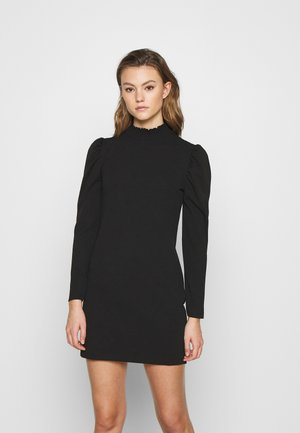 JDYCATIA PUFF DRESS  - Day dress - black
