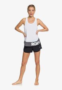 Roxy - Top - bright white - 1