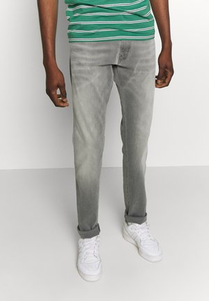 ANBASS HYPERFLEX - Slim fit jeans - medium grey