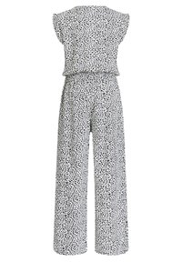 WE Fashion - Tuta jumpsuit - all-over print - 4