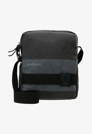 SHOULDERBAG - Umhängetasche - dark grey