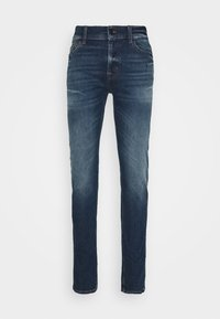 7 for all mankind - PRODIGIOUS - Skinny džíny - dark blue - 5