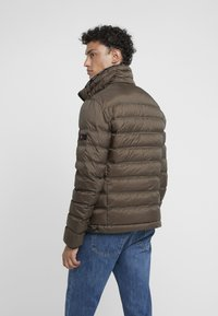 Peuterey - BOGGS - Down jacket - dark olive - 3