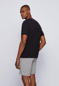 BOSS - MIX&MATCH - Basic T-shirt - black - 2