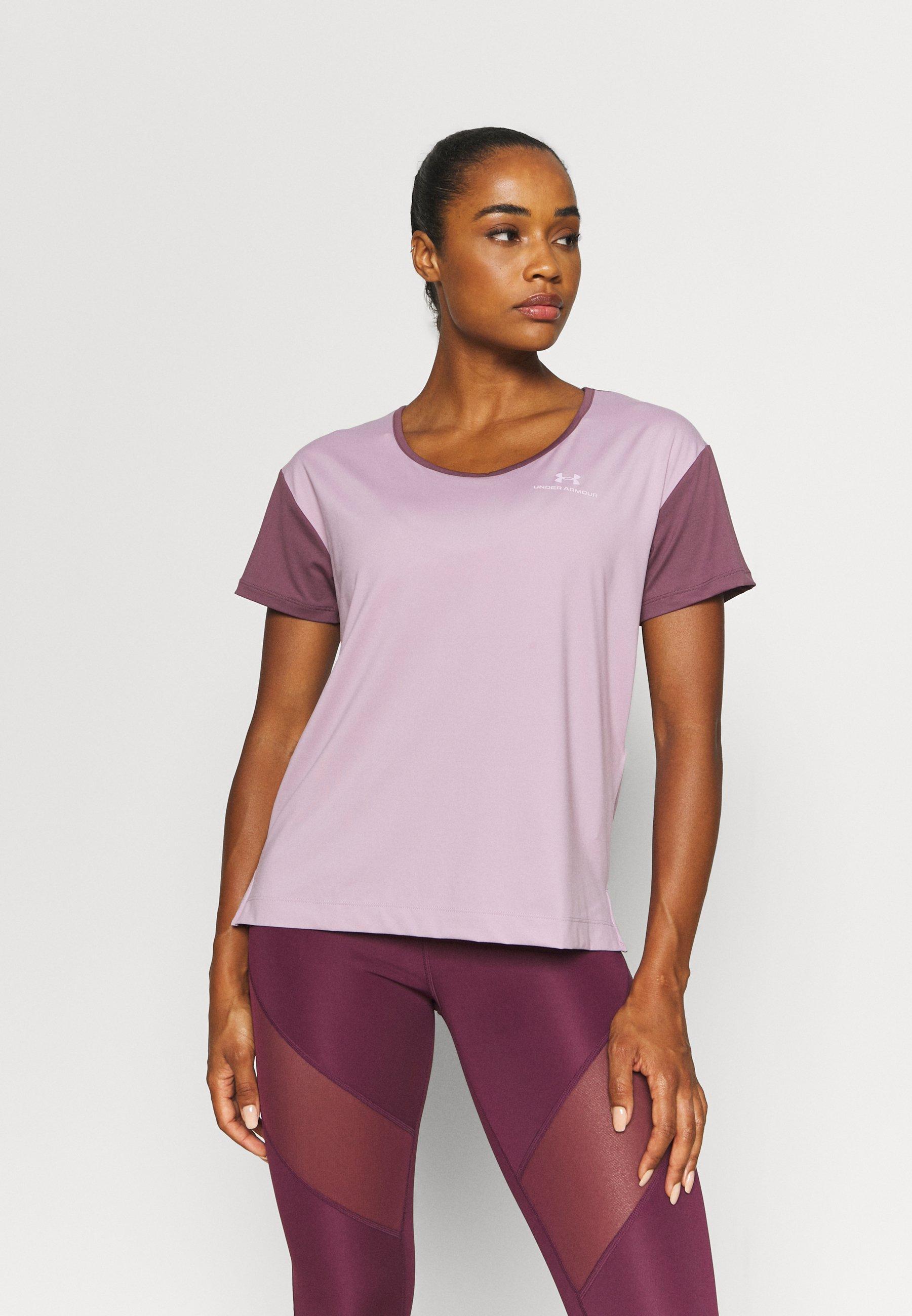Women RUSH ENERGY NOVELTY - Print T-shirt