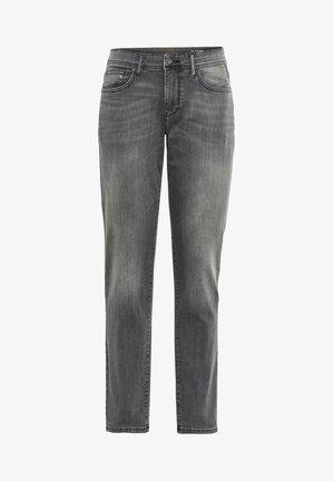 SLIM FIT  - Slim fit jeans - grey