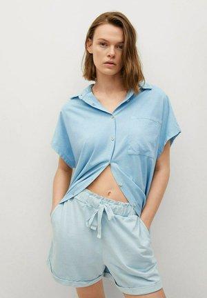 CITRINE - Koszula - bleu