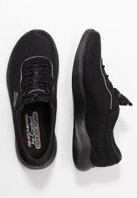 Skechers - ENVY - Slipper - black - 3
