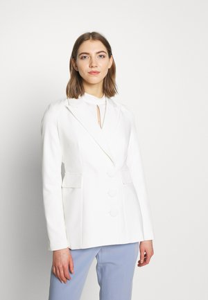 ADDIE - Blazer - white