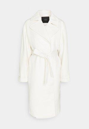 YASSARMALA COAT ICONS - Classic coat - eggnog