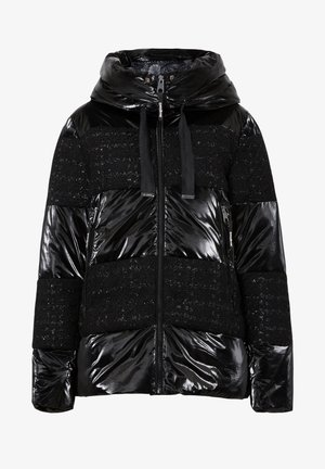 ALFA - Winter jacket - black