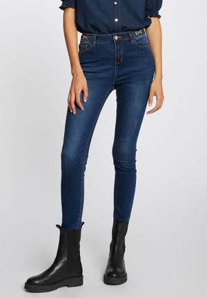 ORNAMENTS - Jeans Skinny - blue denim