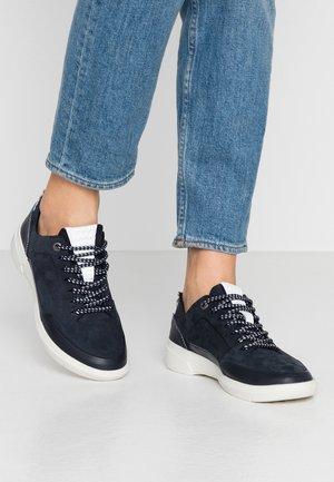 ORUKAMI - Sneakers laag - marine