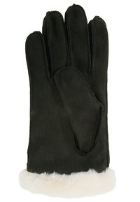 Anna Field - Fingervantar - black - 2
