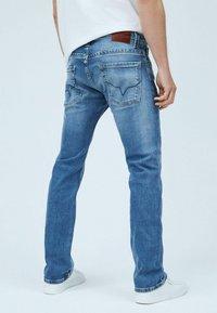 Pepe Jeans - Jeans slim fit - denim - 2