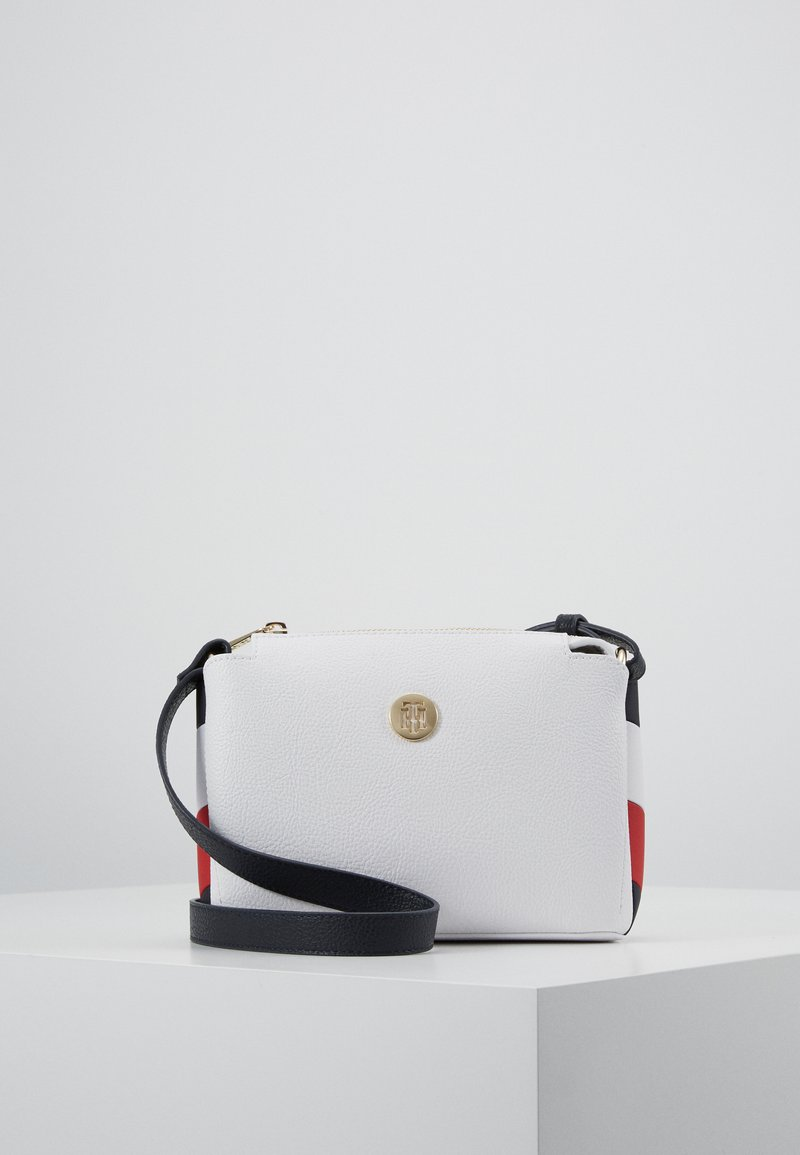 Tommy Hilfiger - Across body bag - white