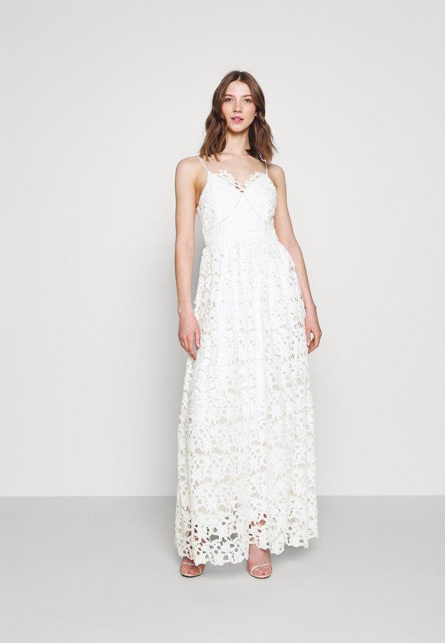 YASLUIE  - Robe de cocktail - star white