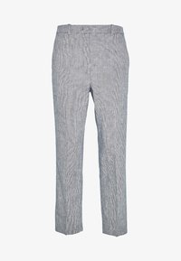 WEEKEND MaxMara - GALOPPO - Kalhoty - ultramarine - 3