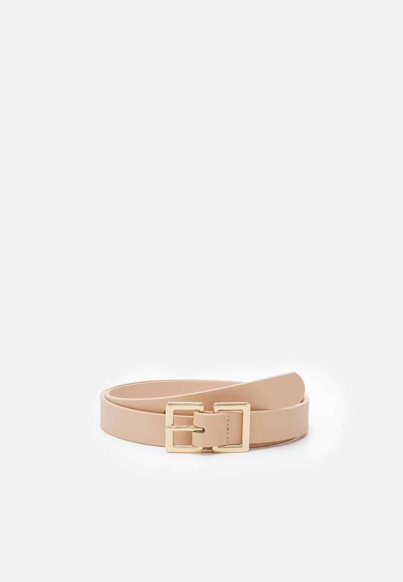 Anna Field - Belte - pink