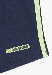 Guess - ACTIVE SET - Waistcoat - bleu - 3