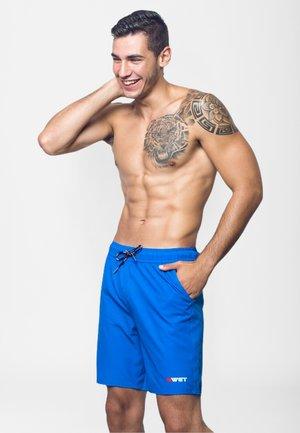 ECO-FRIENDLY QUICK DRY UV PROTECTION PERFECT FIT  - Short de bain - blue