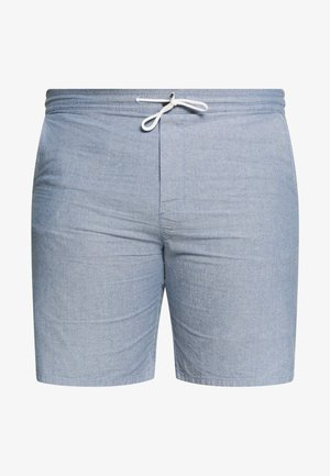 RELAXT FIT - Shorts - light blue mix