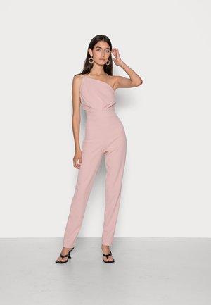 SHAYNA  - Jumpsuit - blush pink