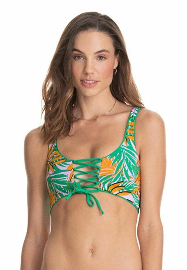 GRASS - Bikini-Top - green