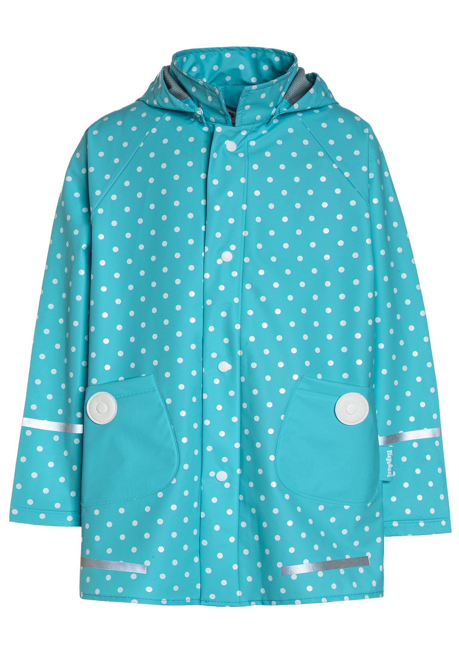 Kids PUNKTE - Waterproof jacket