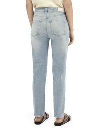 Scotch & Soda - Straight leg jeans - blue - 2