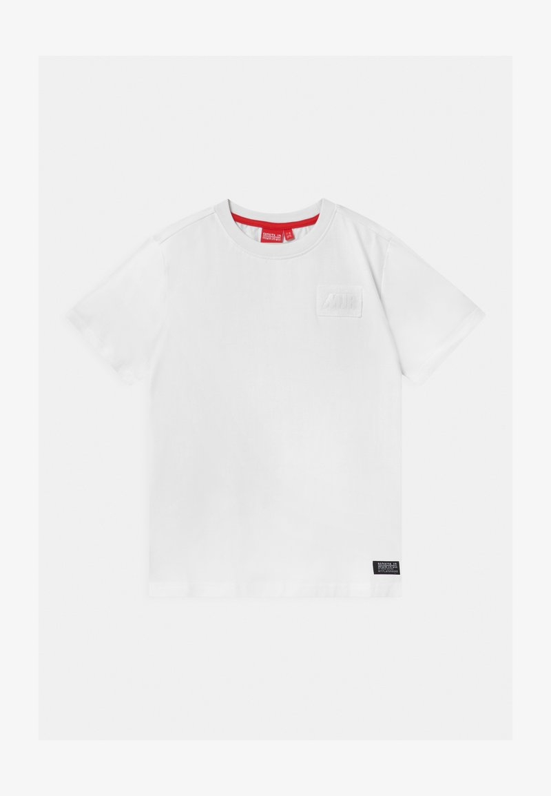Monta Juniors - TALIP UNISEX - Basic T-shirt - bright white